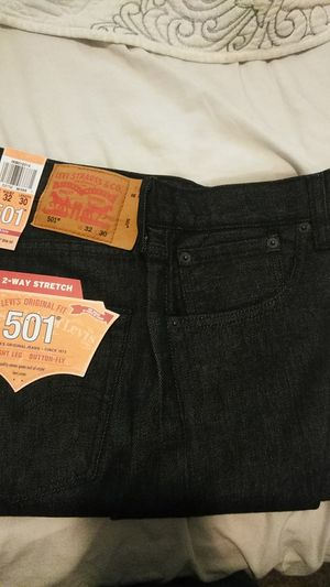 Levi's 501 for Sale in Los Angeles, CA
