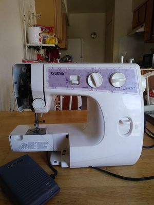 Brother Sewing Machine for Sale in Austin, TX