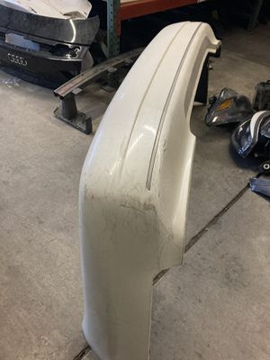 For 2001-2004 Avalon rear bumper cover for Sale in Pomona, CA