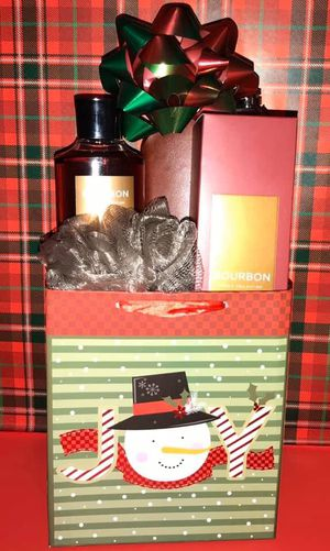 Men's Bath & Body Works gift set. for Sale in Westminster, CO