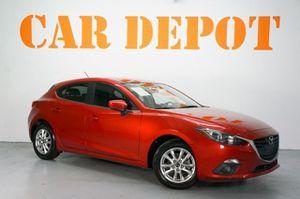 2016 Mazda Mazda3 for Sale in Miramar, FL