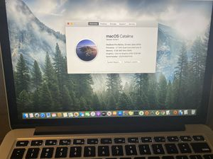 MacBook Pro retina for Sale in Richmond, VA