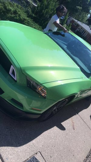 2013 mustang for Sale in Dearborn Heights, MI