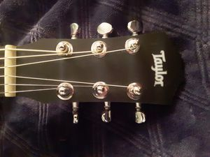 Baby Taylor Mahogany for Sale in Forest Grove, OR