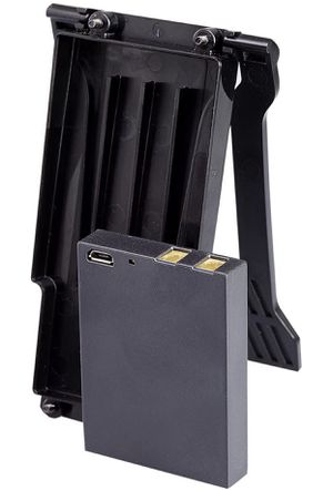 FLIR TA04-KIT Rechargeable Battery Kit for DM284 for Sale in Nashua, NH