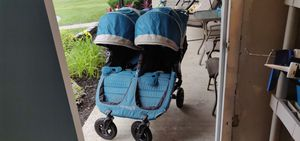 Baby Jogger Citimini GT Double Stroller $275 OBO for Sale in Southfield, MI