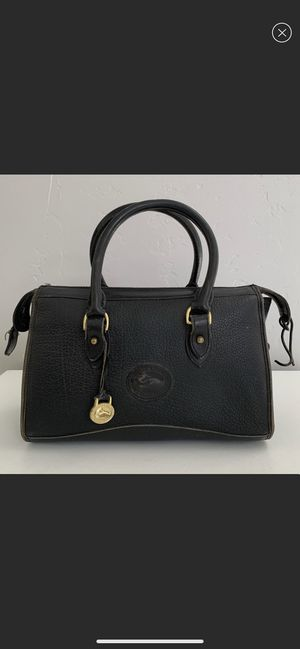 Vintage Dooney & Bourke Doctor Bag for Sale in Orange, CA