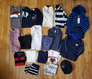 19 PCs boys /kids clothes size 2T for Sale in Brooklyn, NY