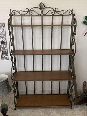 Baker's Rack for Sale in Austin, TX