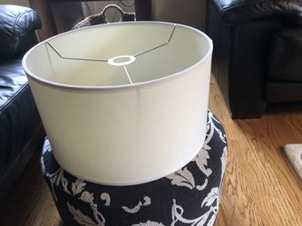Lamp Shade for Sale in Issaquah,  WA