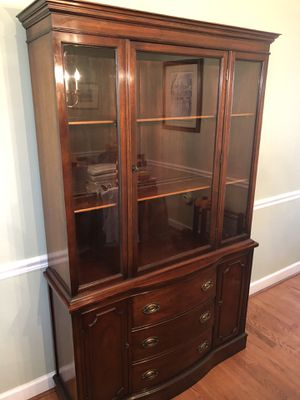 Doing room hutch for Sale in Clifton, VA