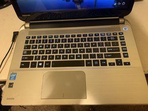 Toshiba satellite laptop. for Sale in Mesa, AZ