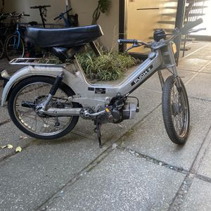 Puch Bike Moped 2HP Engine for Sale in Daly City, CA