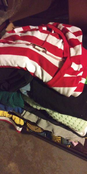Ladies Sweater, shirt, & Pants Lot for Sale in Cincinnati, OH