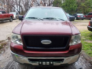 2006 Ford f-150 pick up for Sale in Rowlett, TX
