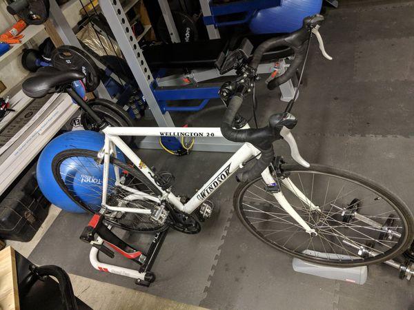 Road bicycle 58cm