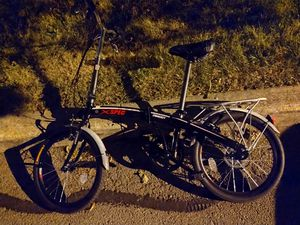 Fold bike for Sale in Brownstown Charter Township, MI