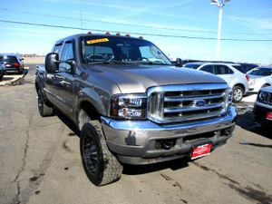 2003 Ford F-250 SD for Sale in Frankfort, IL
