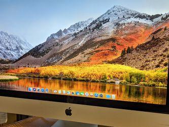 "27"" iMac Mid 2011 Quad Core i5 8gb 1TB for Sale in Littleton,  CO"