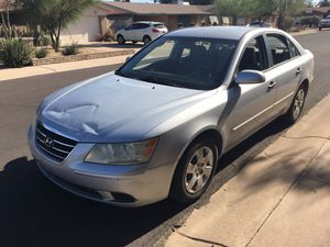 2010 Hyundai sonata for Sale in Phoenix, AZ