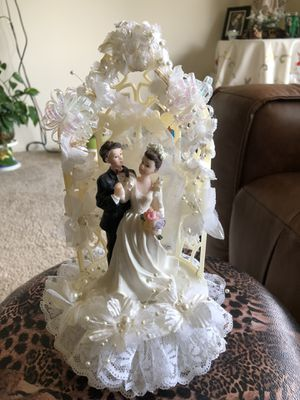 Wedding accessories for Sale in Clinton Township, MI