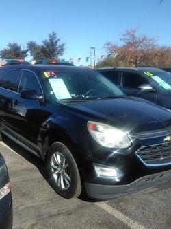 2016 Chevy Equinox for Sale in Glendale,  AZ