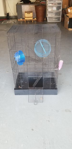Large Pet Cage for Sale in Mission Viejo, CA