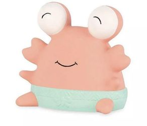 B Baby Crab Teether Toy for Sale in East Stroudsburg,  PA
