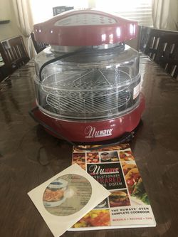 Nuwave pro infrared oven for Sale in Pasco,  WA