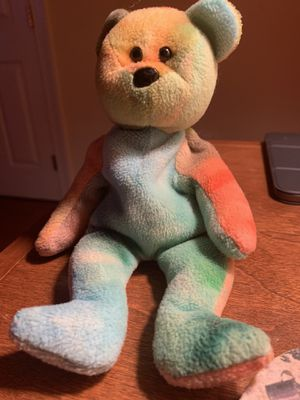 Garcia Beanie baby- no ear tag for Sale in Phoenixville, PA
