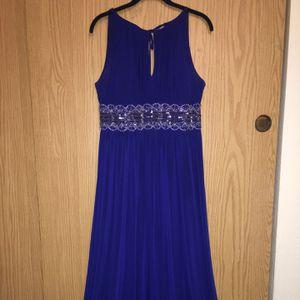 Blue Dazzling Cocktail Dress for Sale in Las Vegas, NV