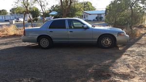 A 2004 Grand Marquis for Sale in Midland, TX