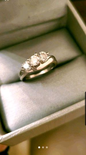 Engagement/wedding ring for Sale in Round Rock, TX