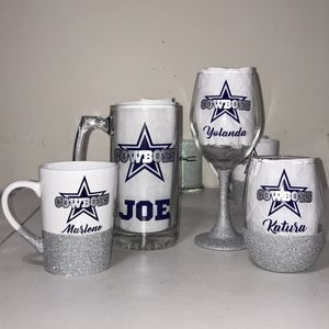 COWBOYS personalized gifts 👍 for Sale in Houston, TX