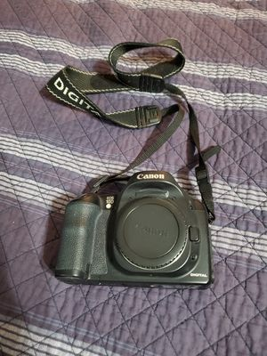 Canon EOS 10D body only for Sale in Irving, TX