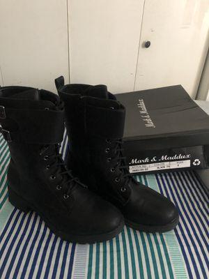 Black Boots 9 1/2 for Sale in Longwood, FL