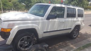Jeep commander parts 2wd v6 for Sale in Phoenix, AZ