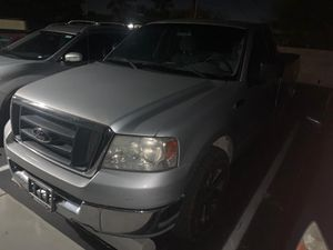 04 F-150 for Sale in Tucson, AZ