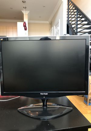 Computer monitor - flat screen for Sale in San Diego, CA