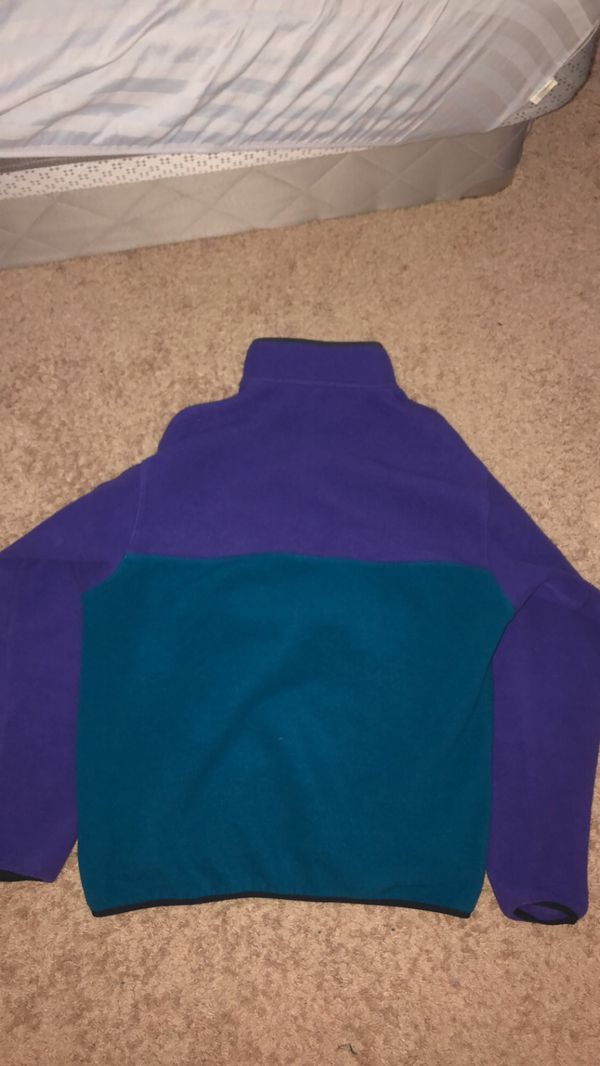 Patagonia Pullover size XL