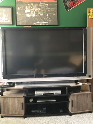 Sony 60 inch TV for Sale in Clackamas, OR