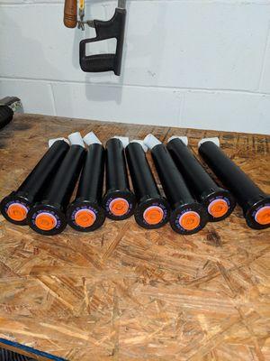 "New 9"" Sprinklers ( firm price) for Sale in Orlando, FL"