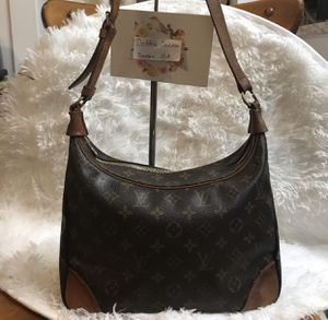 Authentic Louis Vuitton bag for Sale in Dover, FL