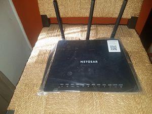 NETGEAR AC1750 Smart WiFi Router for Sale in Brooklyn, NY