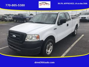 2008 Ford F-150 for Sale in Snellville, GA