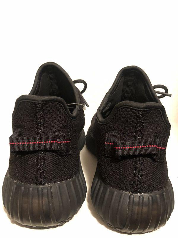 New Adidas Yeezys Mens Size 7 1/2 (Women's 9)