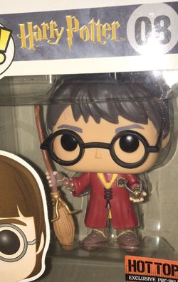 Brand New Harry Potter Pop Figure for Sale in Rowland Heights,  CA