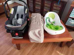 Baby items for Sale in Aberdeen, WA