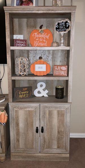 2-Better homes bookshelves for Sale in Baytown, TX