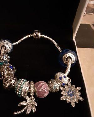 Pandora bracelet for Sale in Detroit, MI